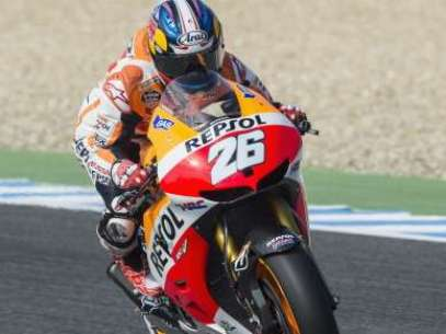 Dani Pedrosa. Foto: Getty Images