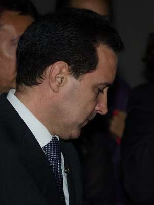 Donadon foi cassado por 467 votos a favor Foto: José Cruz / Agência Brasil