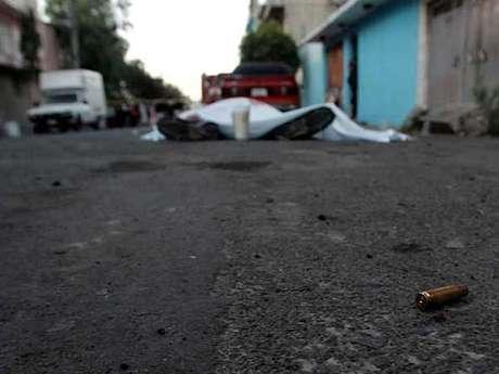 Foto: Reforma/Luis Alberto Vargas / Terra Networks México S.A. de C.V.