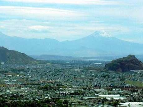 Foto: Difusión / Terra Networks México S.A. de C.V.