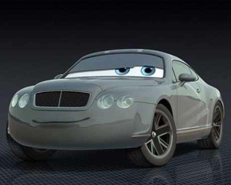 Foto: Pixar / Terra Autos