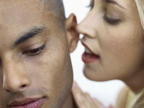 La voz más atractiva surge durante el período más fértil de la ovulación.