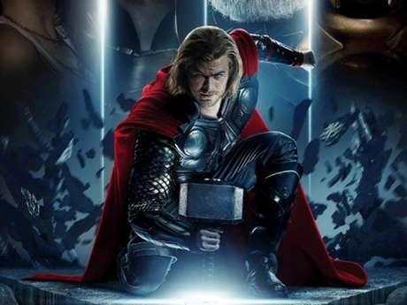 Foto: Marvel Studios / Terra Networks México S.A. de C.V.