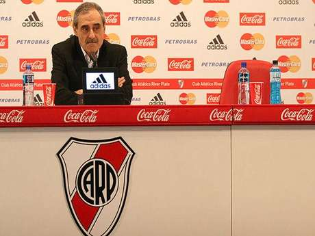 Ángel Cappa, nuevo técnico de la Universidad San Martín.
