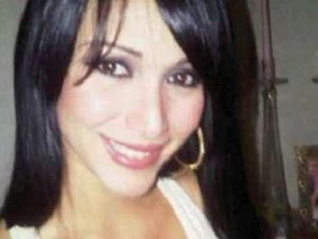 Foto: Karen Blanco: aún no se sabe quién mató a la ex Miss - Divulgación