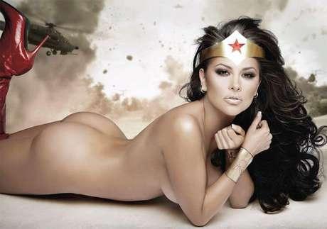 Foto: Revista Playboy