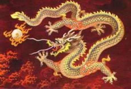 El 4 de febrero de 2012, con el comienzo del Año Chino Solar, da inicio el Año del Dragón de Agua