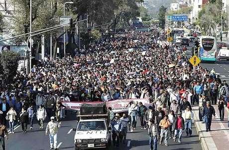 Foto: Reforma / Archivo.