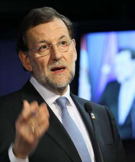 Mariano Rajoy (Agencia: EFE)