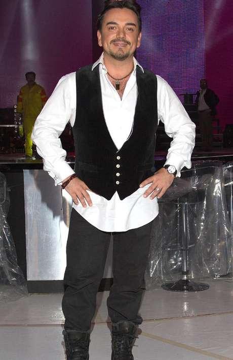 Pierre Angelo se siente feliz porque 'Parodiando' le ha dado la oportunidad de descubrir nuevos talentos cómicos y musicales.