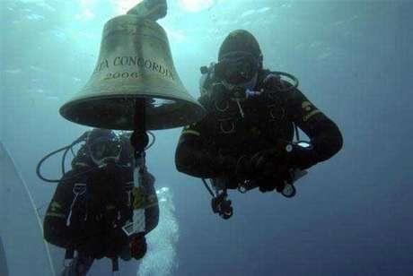 Pudiera ser cuestión de tiempo antes de que los cazadores de tesoro fijen la mira en el Concordia, que tenía más de 4.200 personas a bordo cuando se fue a pique.
