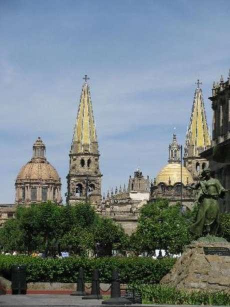 Foto: Gobierno del Estado de Jalisco