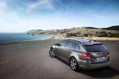Fotos Chevrolet Cruze Station Wagon