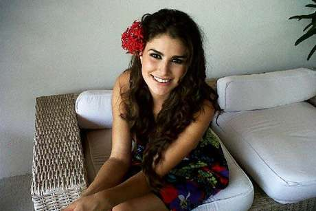 Foto: Twitter Nuestra Belleza México