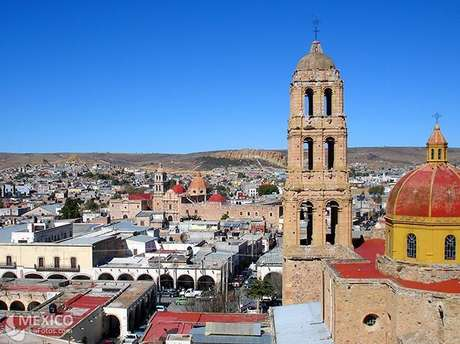 Con este nombramiento, Sombrerete se convierte en el Pueblo Mágico número 50 de México.