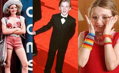 Con pocos años de vida estos pequeños consiguieron lo que algunos actores no logran en toda su vida: llevarse la estatuilla del Oscar o al menos una nominación al premio más importante de Hollywood.
