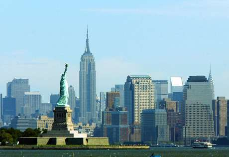 7. Estados Unidos: PIB (PPA) per cápita: 46.860 dólares. Para clasificar a los países más ricos del mundo, Forbes miró el PIB per cápita de 182 naciones.