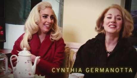 Lady Gaga y su madre concedieron una larga entrevista a la comunicadora estadounidense Oprah Winfrey.