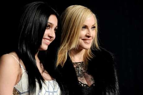 Lourdes y Madonna