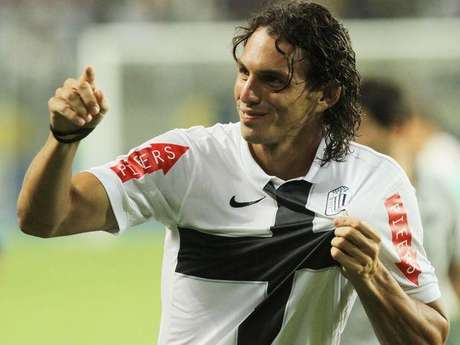 José Carlos Fernández terminó su contrato con Alianza Lima