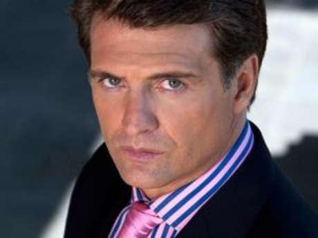 Juan Soler Rumored Telenovela On Univision.
