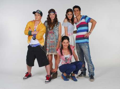 Foto: Gentileza Disney Channel.