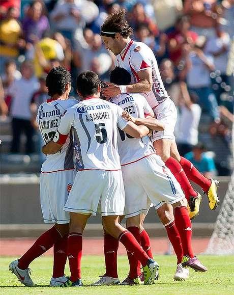 Los Lobos BUAP son el equipo sorpresa en la final de la Liga de Ascenso