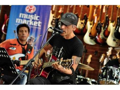 Foto: Lukas Isaac / Terra Perú