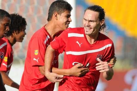 En Independiente Medellín no oficializan salida ni llegada de jugadores.