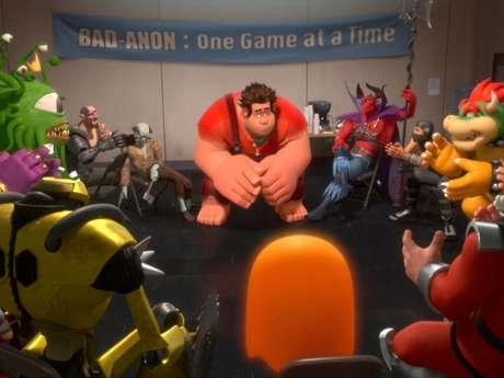 El DJ de dubstep, Skrillex, saldrá en una escena de una fiesta en el filme animado 'Ralph el Demoledor'.
