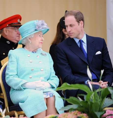 El regalo sorpresa de la reina a guillermo for Casa de campo la reina