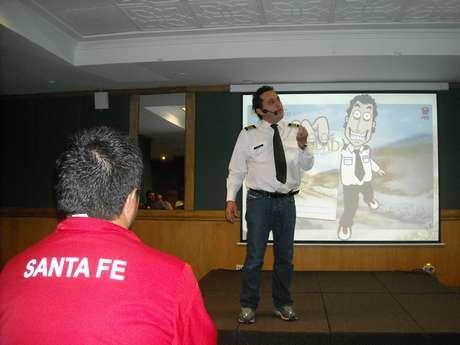 Foto: IndependienteSantaFe.CO