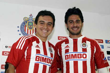 Luis Perez and Rafael Marquez are confident they'll come to an agreement.