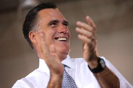 La campaña de Romney recaudó más dinero que la de Obama en junio.