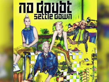 No Doubt estrena 'Settle Down', luego de 11 años sin grabar.