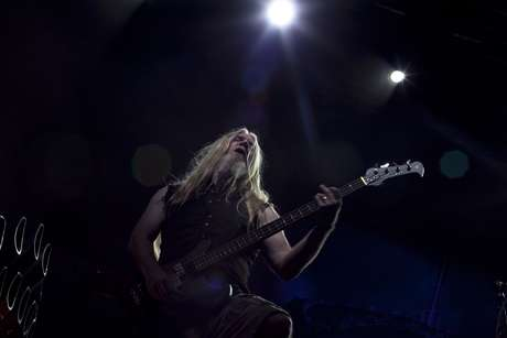 Es casi imposible que algún asistente al concierto de Nightwish salga sin una sensación de plenitud.