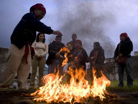Foto: AFP en español