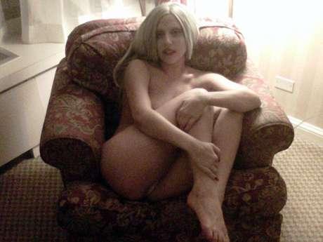 Foto: Twitter/Lady Gaga