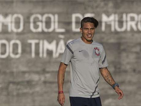 Foto: www.agenciacorinthians.com.br
