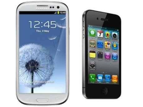 La batalla por las patentes entre Samsung y Apple sigue vigente.