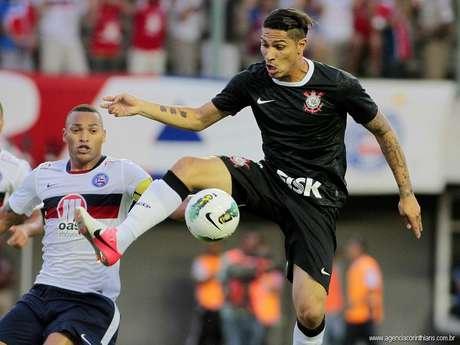 Foto: Corinthians Club / Divulgação
