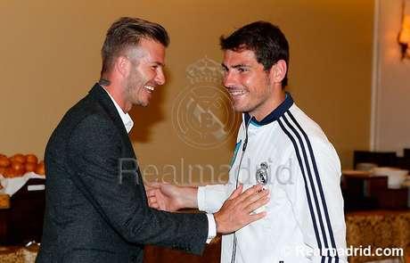Foto: Real Madrid Club