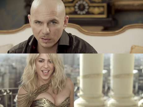 Photo: Official Video