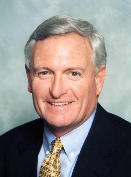 In this undated file photo provided by Pilot Travel Centers LLC, Chief Executive Officer Jimmy Haslam is shown. Cleveland Browns owner Randy Lerner has reached a deal to sell the team to Haslam III, according to multiple reports on Thursday, Aug. 2, 2012. ESPN and the NFL Network said Thursday that an agreement on the team sale had been reached. ESPN said the sale price was for more than $1 billion.