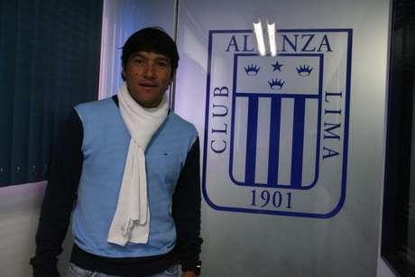 Foto: Club Alianza Lima