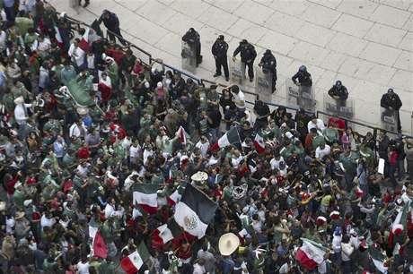 Photo: Bernardo Montoya / Reuters In English