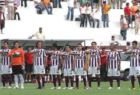 Con información de Notimex, misma que tomaron del medio colombiano RCN Noticas, el club Salamanca de la Segunda División, ya desaparecido del fútbol mexicano, recibió la cantidad de un millón 755 mil dólares en dos pagos por el narcotraficante 'El Negro'.