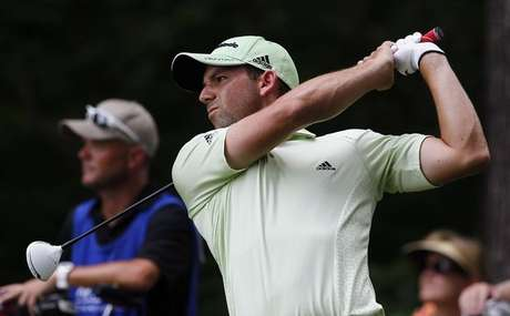 Sergio Garcia is looking to win his first tournament since 2008.