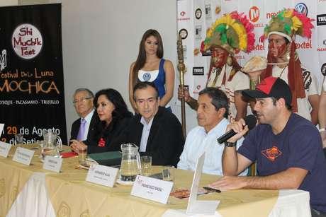 Foto: ANDINA/Oscar Paz