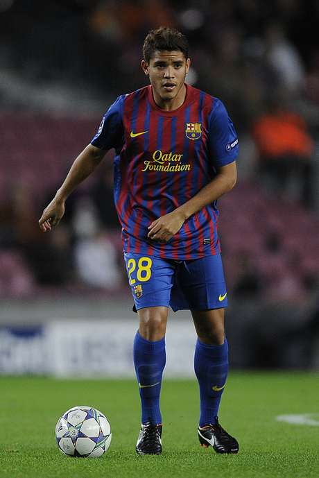 Jonathan Dos Santos could be on the move to Sevilla.